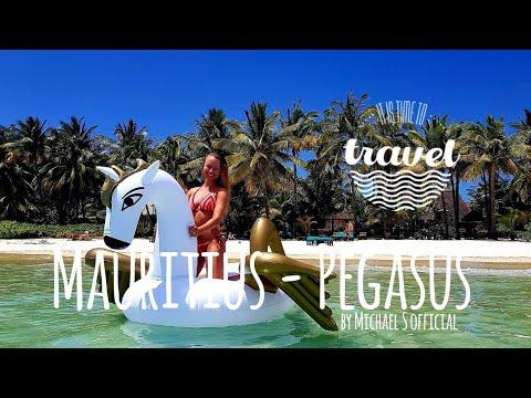 Mauritius - Pegasus / 🌴 Travel Vlog 🌴