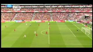 Portugal 0-1 Turkey - Bulut