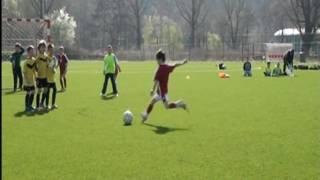 youth football soccer category u7 dejan spaseski 2009
