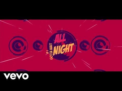 Pantera Rush - Sexy señorita (Lyric Video)