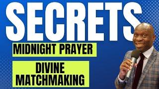 marriage prayer for single ladies