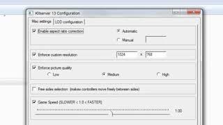 Como configurar o PES 2013 para rodar em placas de video fracas [link atualizado]