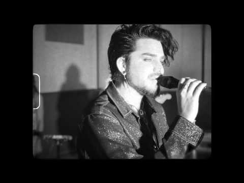Adam Lambert - Closer To You (Live Sessions)