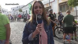 RALLY ALFAYAT parte 1- PUEBLA DE GUZMÁN 1