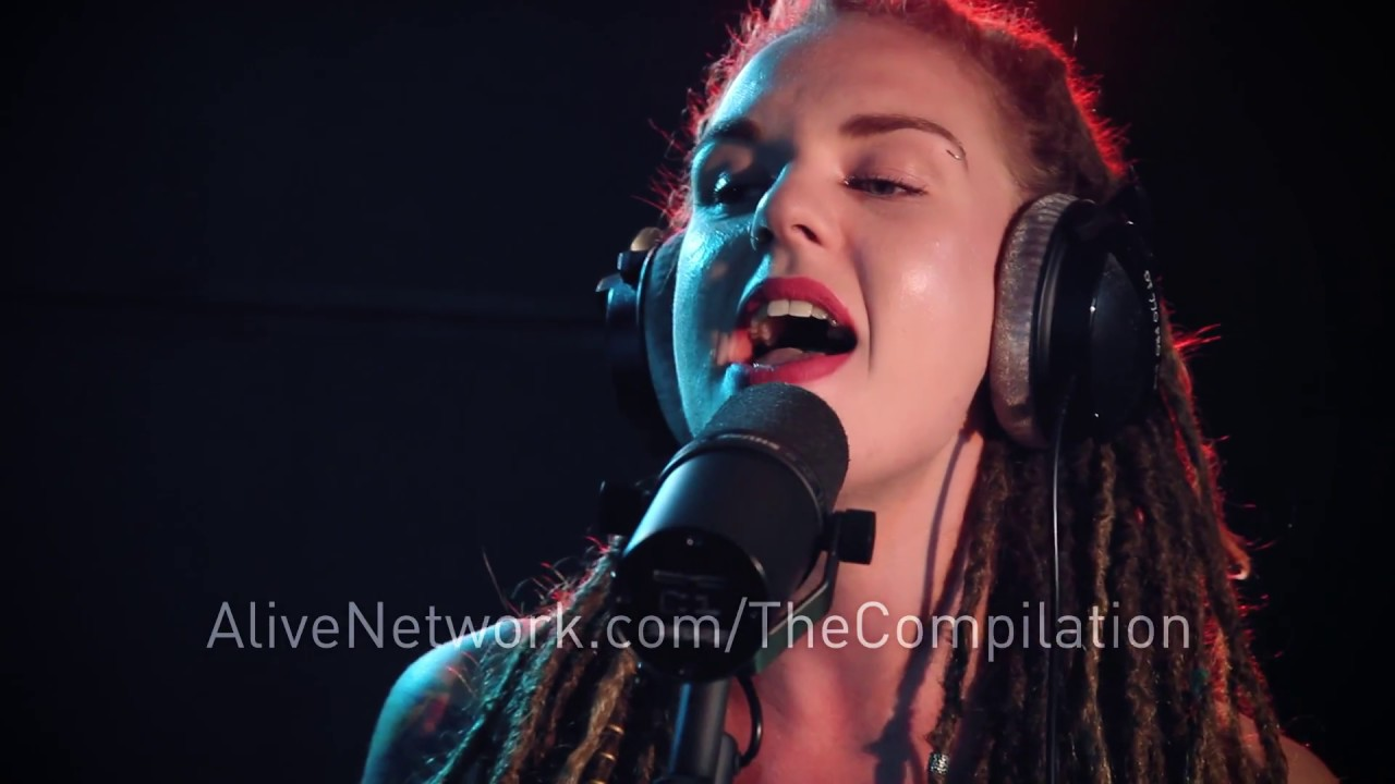 The Compilation - 'How Deep Is Your Love' / Calvin Harris (Cover) Live In Session with Ali