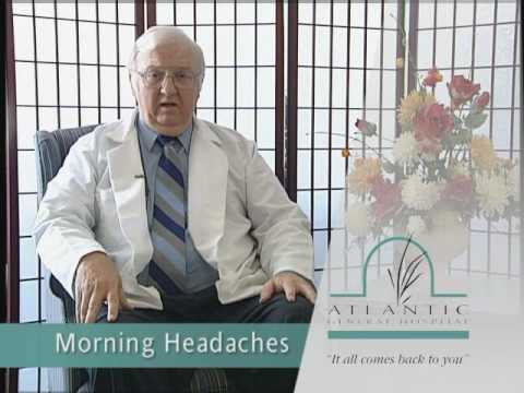 Atlantic General Hospital - Sleep Apnea