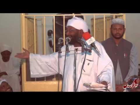 الشيخ محمد مصطفى عبد القادر يفضح تلميذه ابوبكر اداب thumbnail