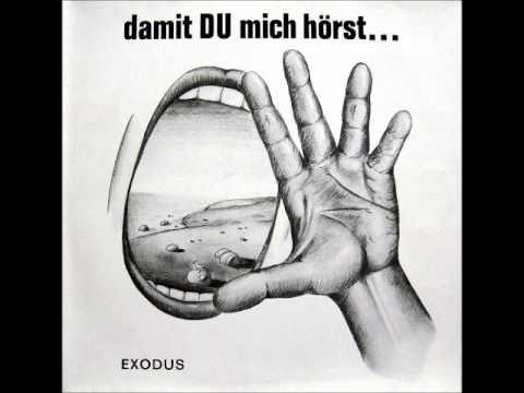 Exodus [DEU] - a_1. Damit Du mich hörst.