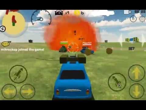 crash arena 3d game free