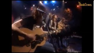 "The Black Crowes - ""She Talks To Angels"" (Acoustic Live)"