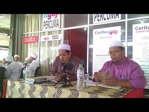 Malaysia Quran Hour (30 OGOS 2018)