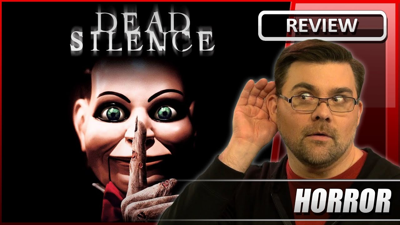 Download Dead Silence - Movie Review (2007)