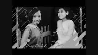 Album SI BOEJOENG Tetty Kadi & Anna Mathovani