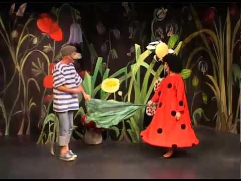 anemone teater