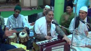 Saya-e-Ahmade Mukhtar Mubarak Bashad - Qawwali - Sama. By Ahsaan Hussain