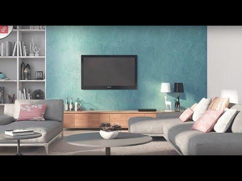 Royale Play Seashell Texture Non Metallics Wall Design ...