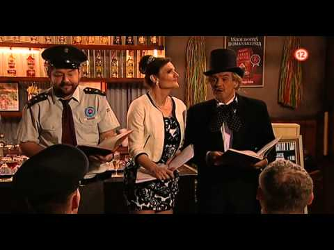Profesionáli - Dusíkova hymna (27.3.2014 o 21:30 na JOJke)