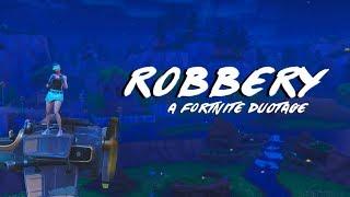 Robbery - A Fortnite Montage (Juice WRLD)
