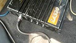 legacy series 2 amp