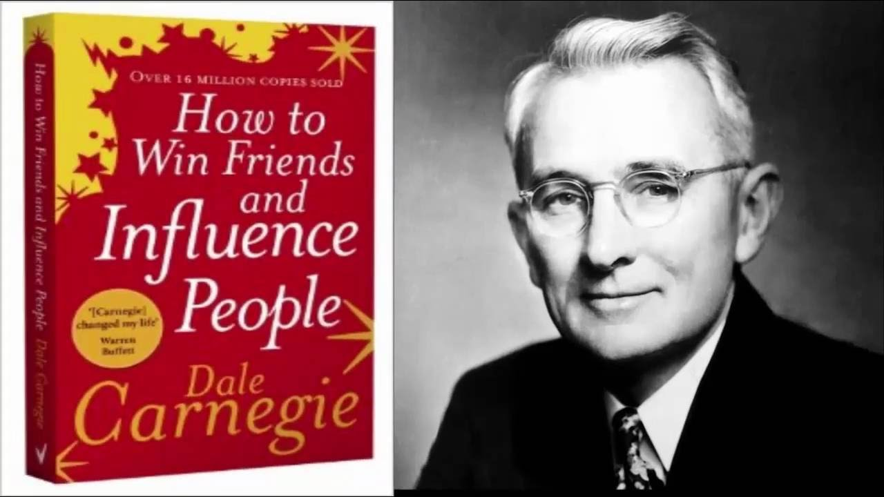 How To Win Friends And Influence People П�� Dale Carnegie � Quotes From  Famous Book П�� Part #1