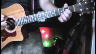 Jose Feliciano - Feliz Navidad - Lyrics - Josh Crump Cover