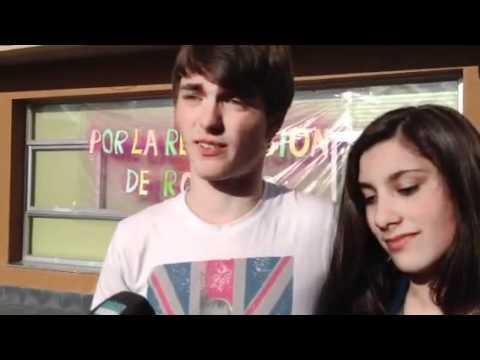 Romero e Xiana