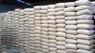 производство цемента мини цементный завод