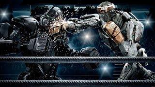 Атом против Зевса.Финальный раунд.Живая сталь \Atom vs Zevs.Final round.Real steel.2011