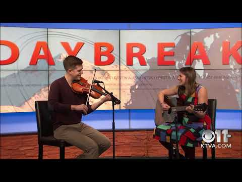 Mic Check in the Morning: The Anchorage Folk Festival