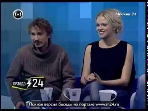 Александр Яценко: «Они боялись, что она слишком красивая для меня»