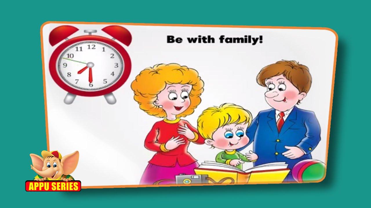 Learn marathi sentences through english