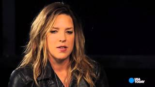 A Conversation With Diana Krall