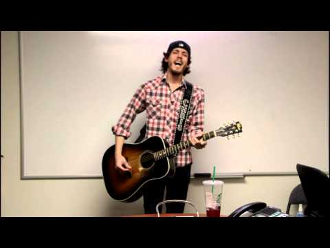 When I'm Holding Her - Chris Janson