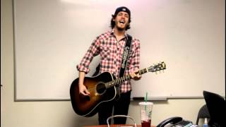When I'm Holding Her - Chris Janson Video