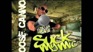 Loose Cannon They Dont Know Prod by Cuzzin OFF THE SUCK MY MIC MIXTAPE MIXTAPE HOSTED BY DJ REEK GZ