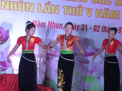Mua Thai Thi tran Nậm Nhùn