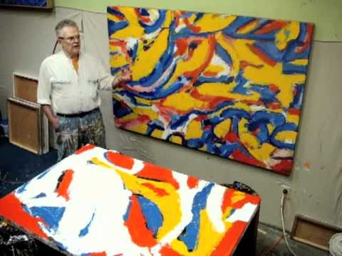 John Gwinn: The Creative Process