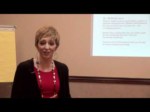 GAPS Diet Course #1 (Part 1 of 7) Real Foods Market