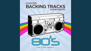 Heartbreaker (Originally Performed By Dionne Warwick) (Karaoke Backing Track)