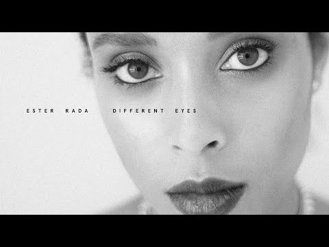 Ester Rada - Different Eyes (Official Audio)