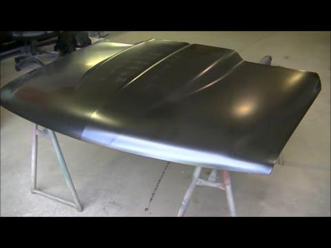 how to make a gugel hood cowl