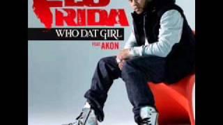 Play Who Dat Girl (Hardwell Instrumental)
