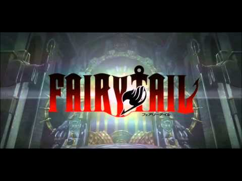Fairy Tail - Last Magic