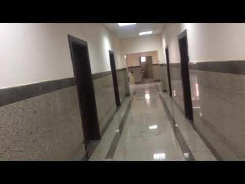 New Rooms @ Islamic University of Al Madinah {September 2017}