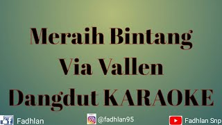 Download lagu MERAIH BINTANG Via Vallen KARAOKE Theme Asian Games 2018 MP3