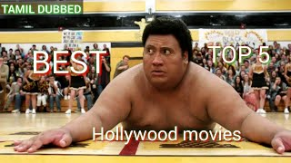 Top 5 New Hollywood Tamil Dubbed Movies|  New Tamil Dubbed Movies|isaidub tamil