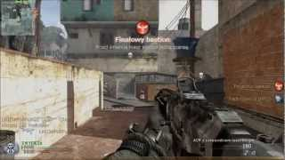 Call Of Duty: Modern Warfare 2 - Multiplayer gameplay