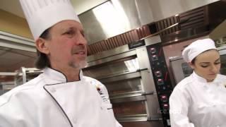 School of Pastry & Baking Arts