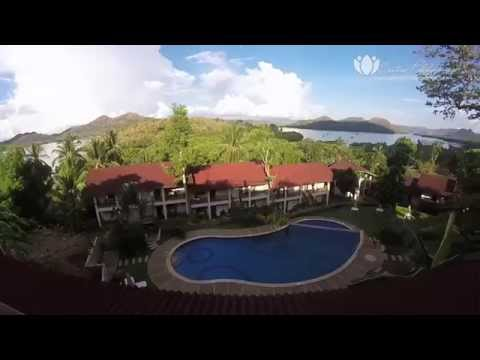 Asia Grand View Hotel in Coron Palawan Philippines