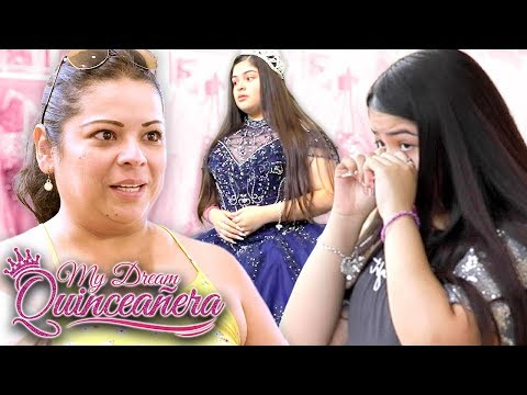 I&39;m Done with This  My Dream Quinceañera - Yahritzi EP 2